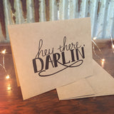 Darlin' Any Occasion Card