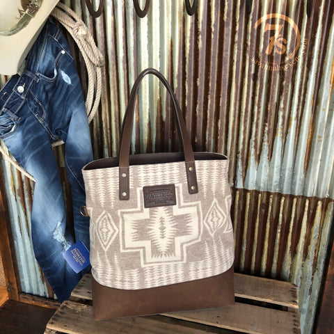 The Harding Long Tote