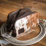 Cattle Drive Toiletry Bag