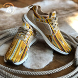 The Fuse {mustard navajo}