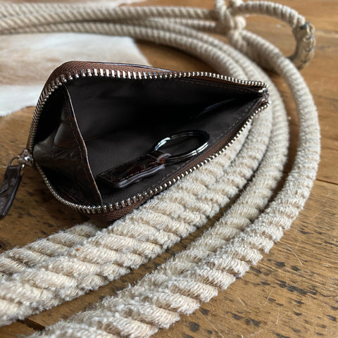The Sterling Mini Wallet