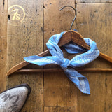Ocean Springs Mini Neck Scarf