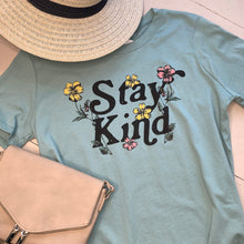 Load image into Gallery viewer, Mari Stay Kind Graphic Tee