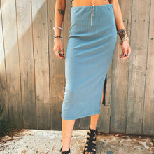 Load image into Gallery viewer, Mari Pencil Skirt