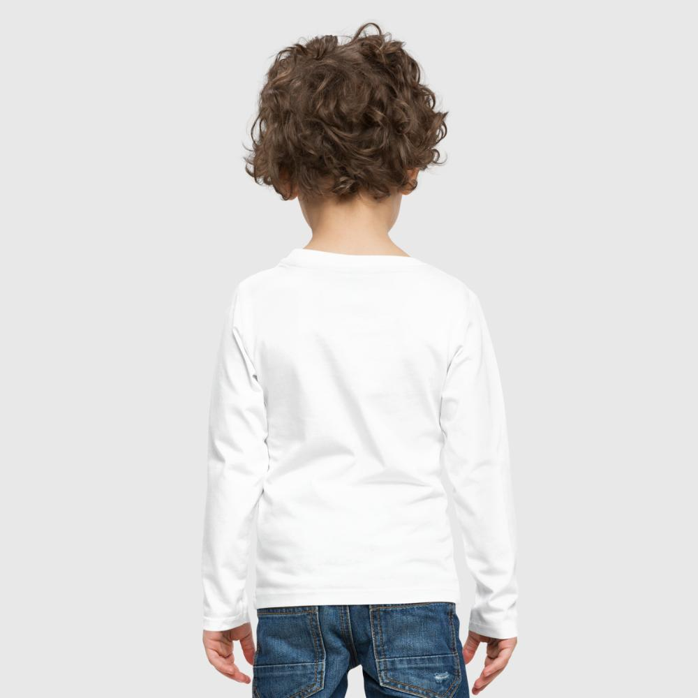 Kids' Premium Long Sleeve T-Shirt (Personalize)