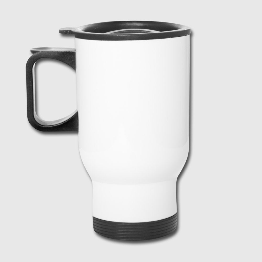 Travel Mug (Personalize)