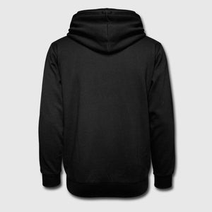 Shawl Collar Hoodie (Personalize)
