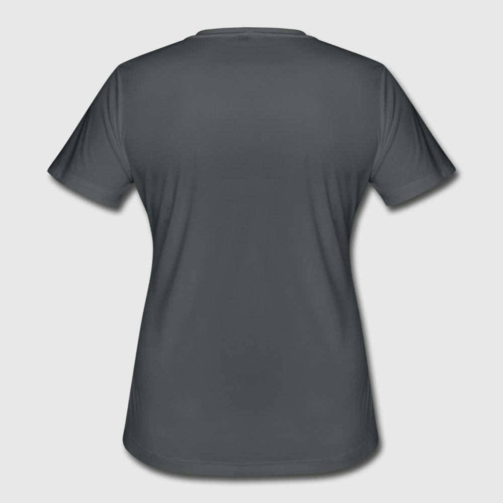Women's Moisture Wicking Performance T-Shirt (Personalize)