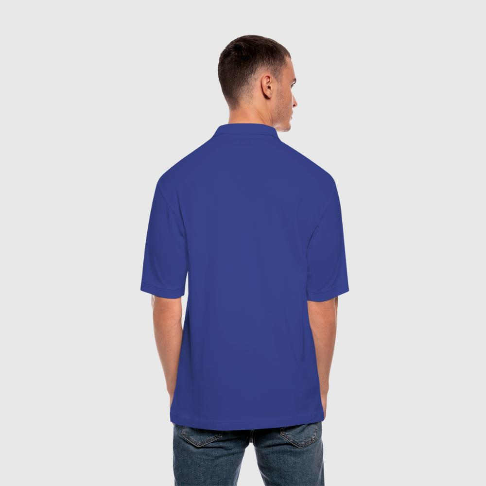 Men's Pique Polo Shirt (Personalize)