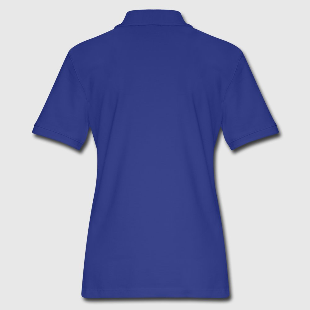 Women's Pique Polo Shirt (Personalize)