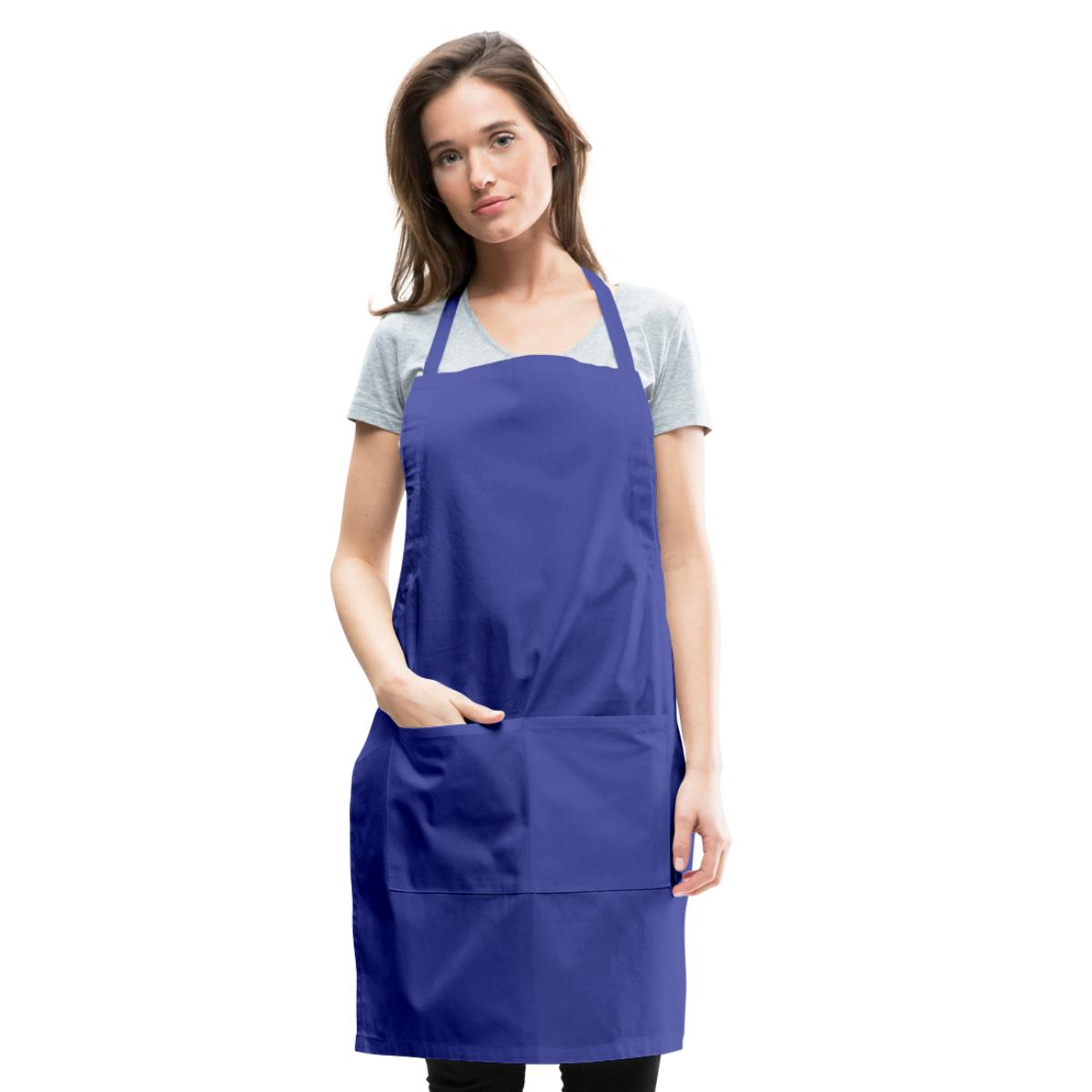 Adjustable Apron (Personalize)