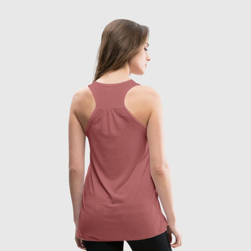 Women's Flowy Tank Top by Bella (Personalize)