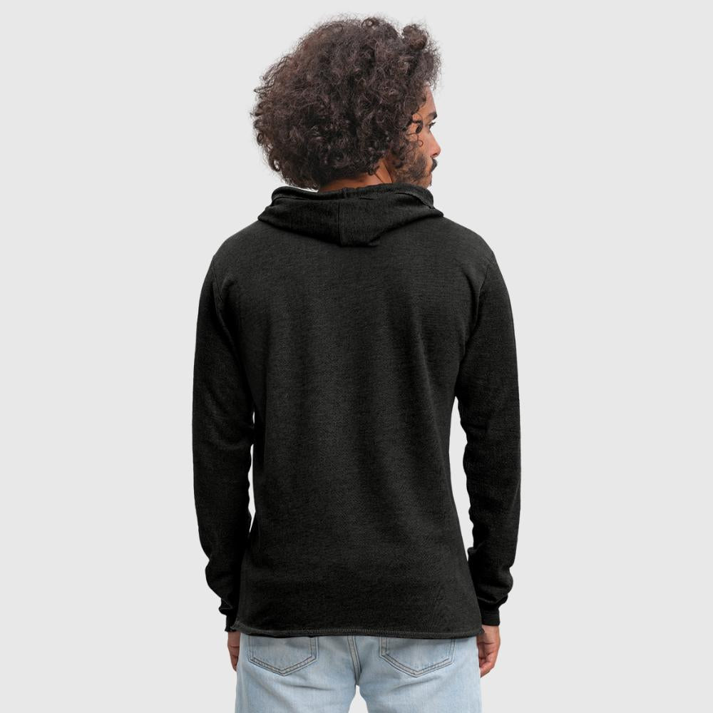 Unisex Lightweight Terry Hoodie (Personalize)