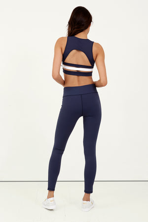 Kenzie Color Block Legging