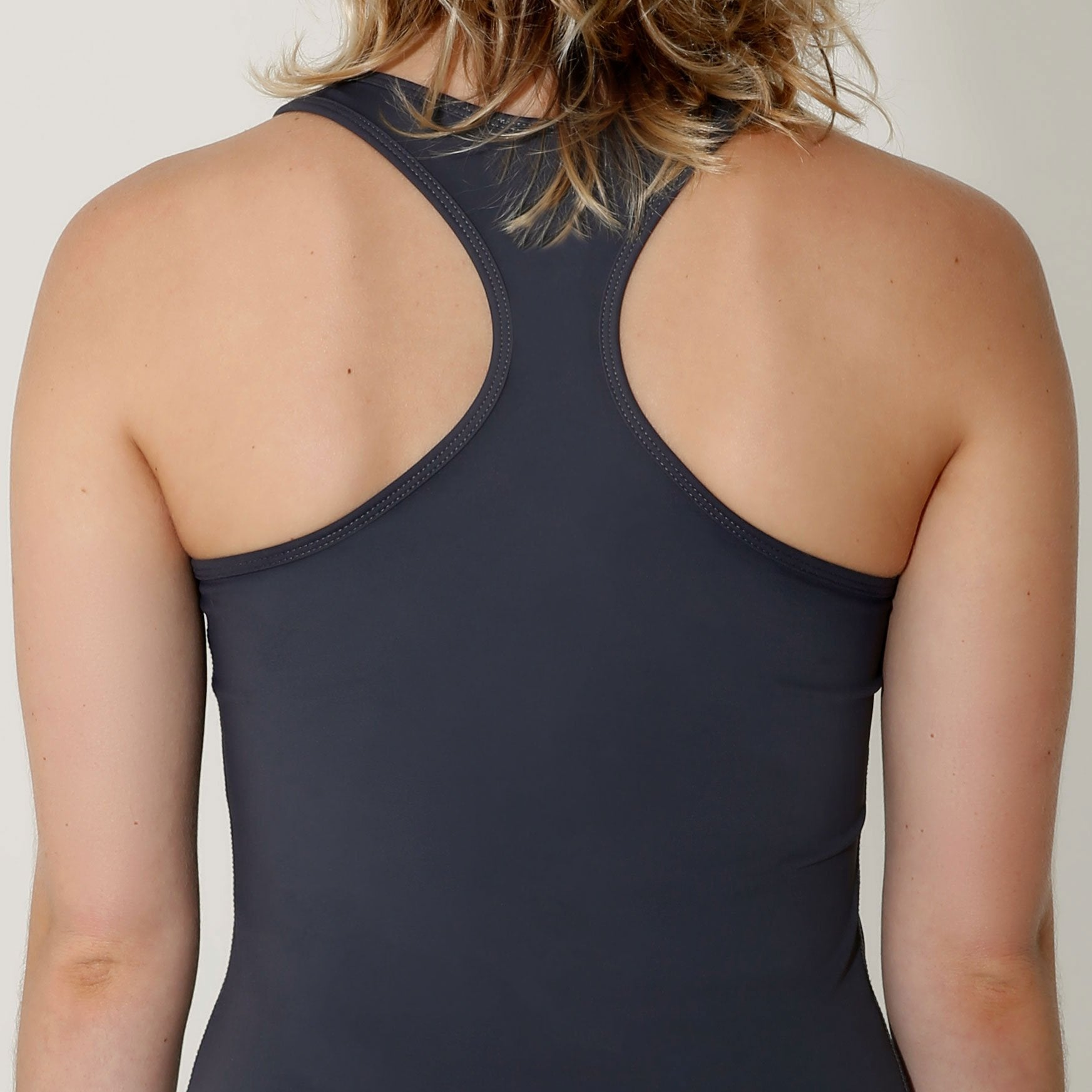 Fitted Racerback by _AS YOU ARE