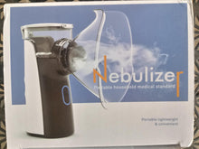 Load image into Gallery viewer, Maxum Hepa Air Purifier- Commercial/Residential - Free Nebulizer with order