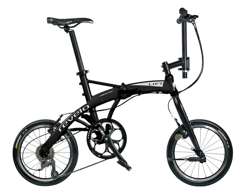 Revelo LIFT Folding Bike 16in