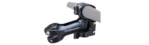 THINstem folding stem portable solution