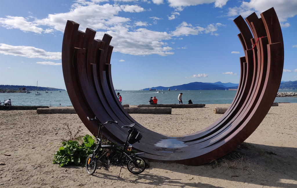 "Revelo LIFT 16"" Pro In Vancouver"