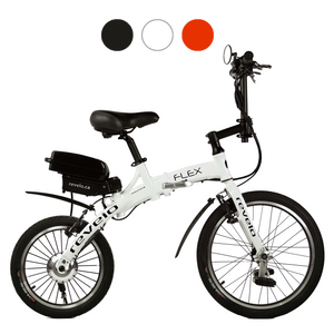 Revelo FLEX folding electric bike