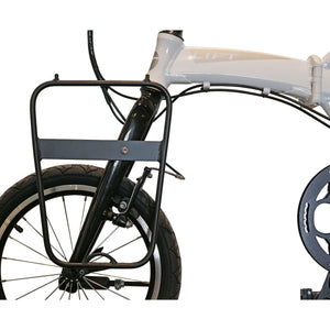 Revelo LIFT Custom Designed Pannier Side Rack
