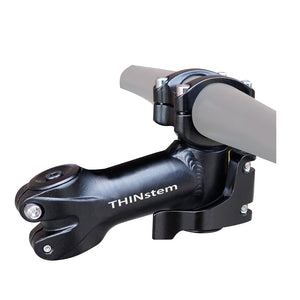 Revelo THINstem folding quick release stem