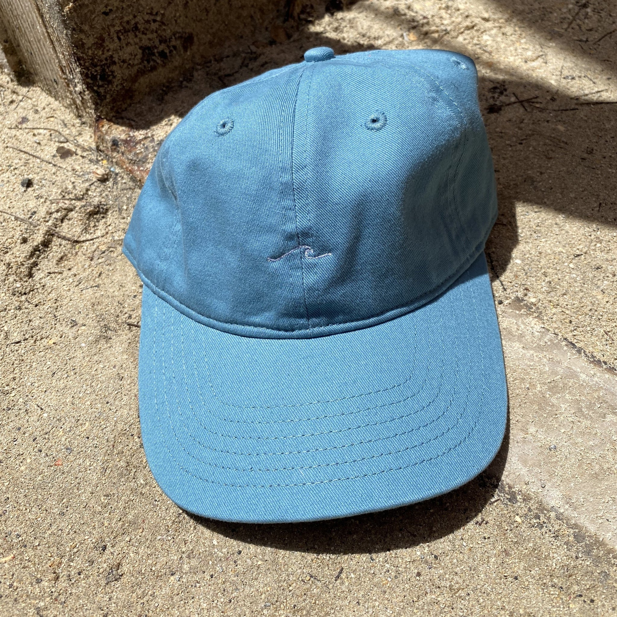 Kailua Unstructured Soft Hat
