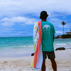 Kailua Neighborhoods Tee