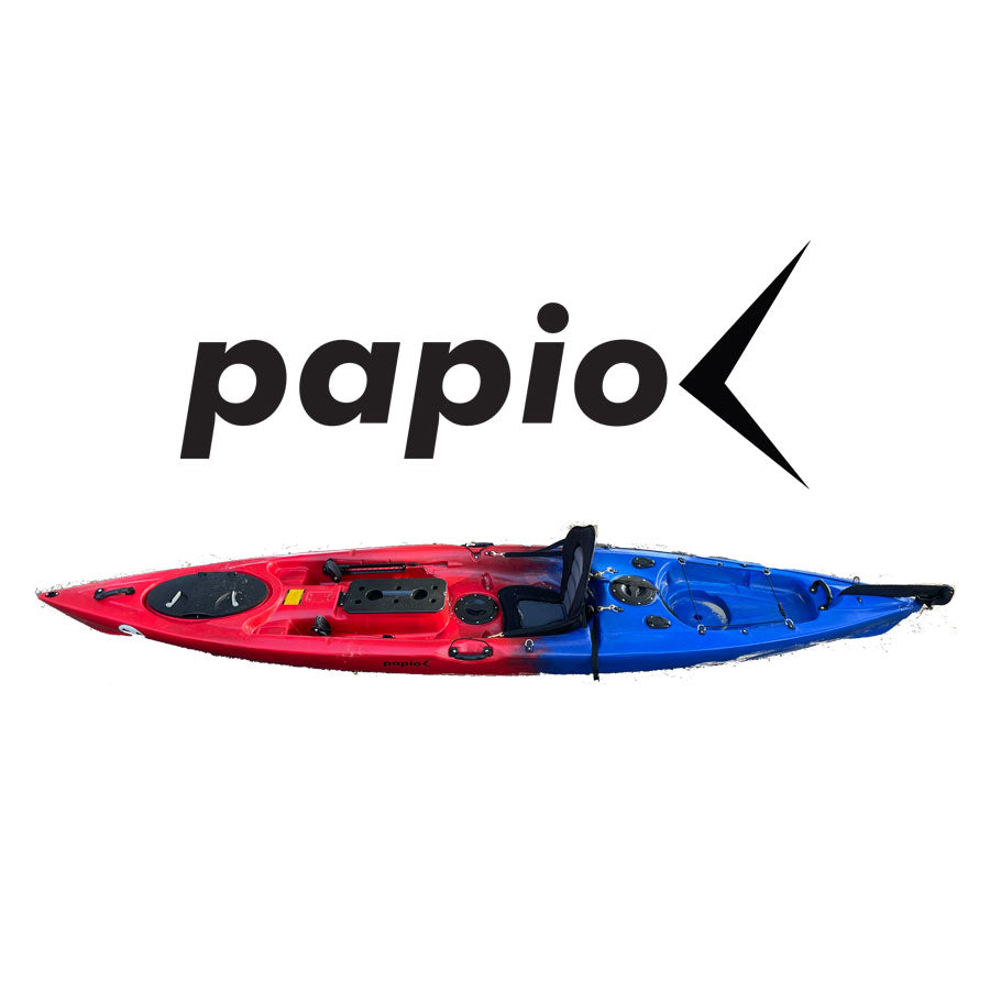 Papio Fishing/Speed Single Kayak
