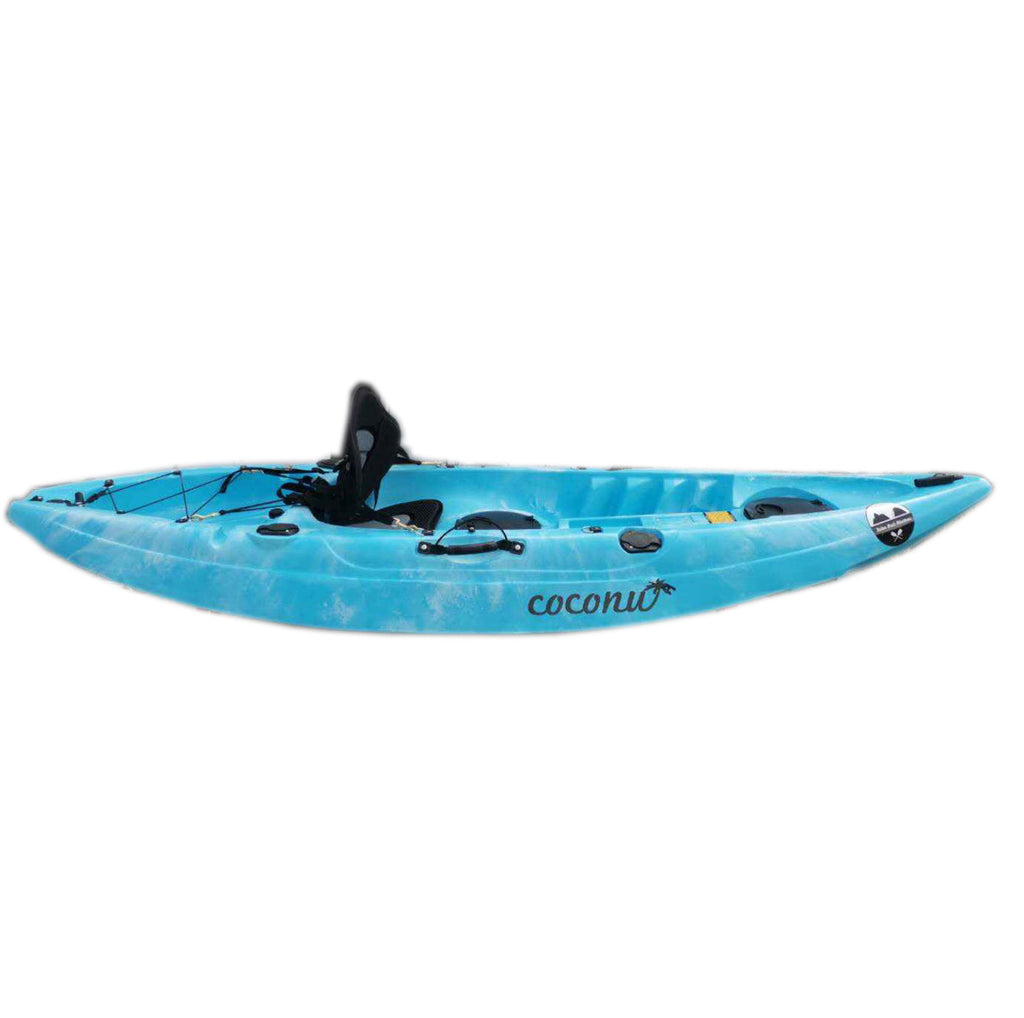 Coconut Single Kayak