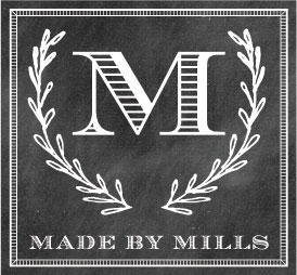 Made By Mills