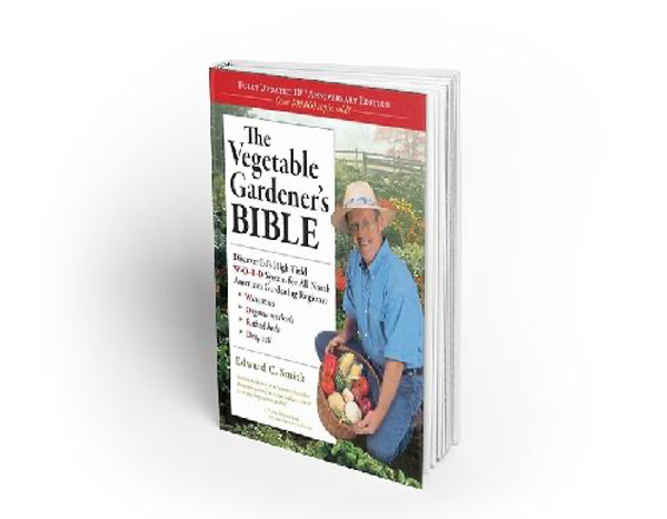 The Vegetable Gardener's Bible (2nd Edition)