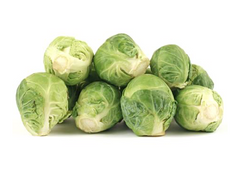 Brussel Sprouts (Long Island Improved)