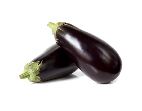 Eggplant (Black Beauty )