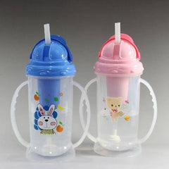 12oz Baby Pure Filter Bottle