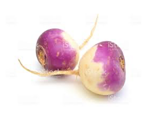 Rutabaga (American Purple Top)