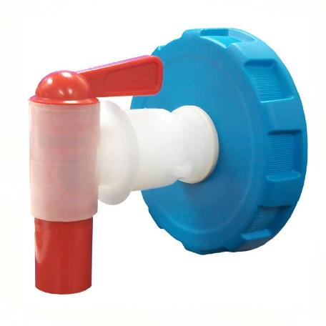 WaterBrick Ventless Spigot