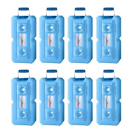 WaterBrick 8 Pack