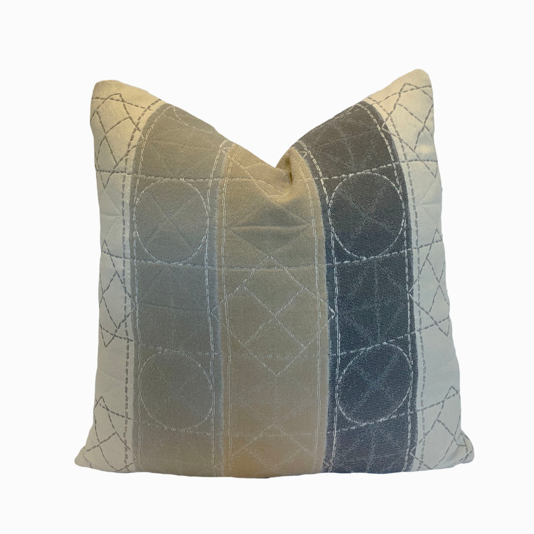 Geo Assorted Pillow