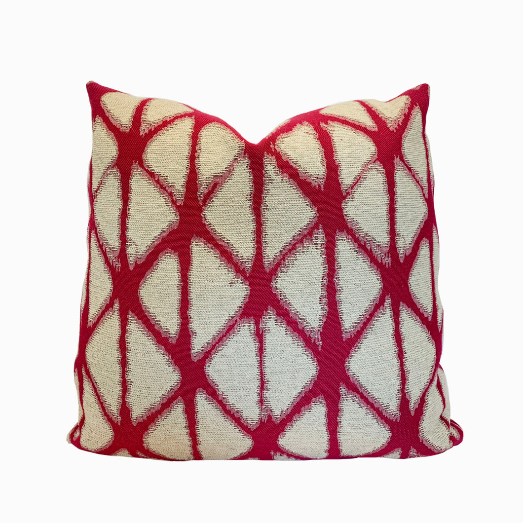 Pattern Assorted Pillow