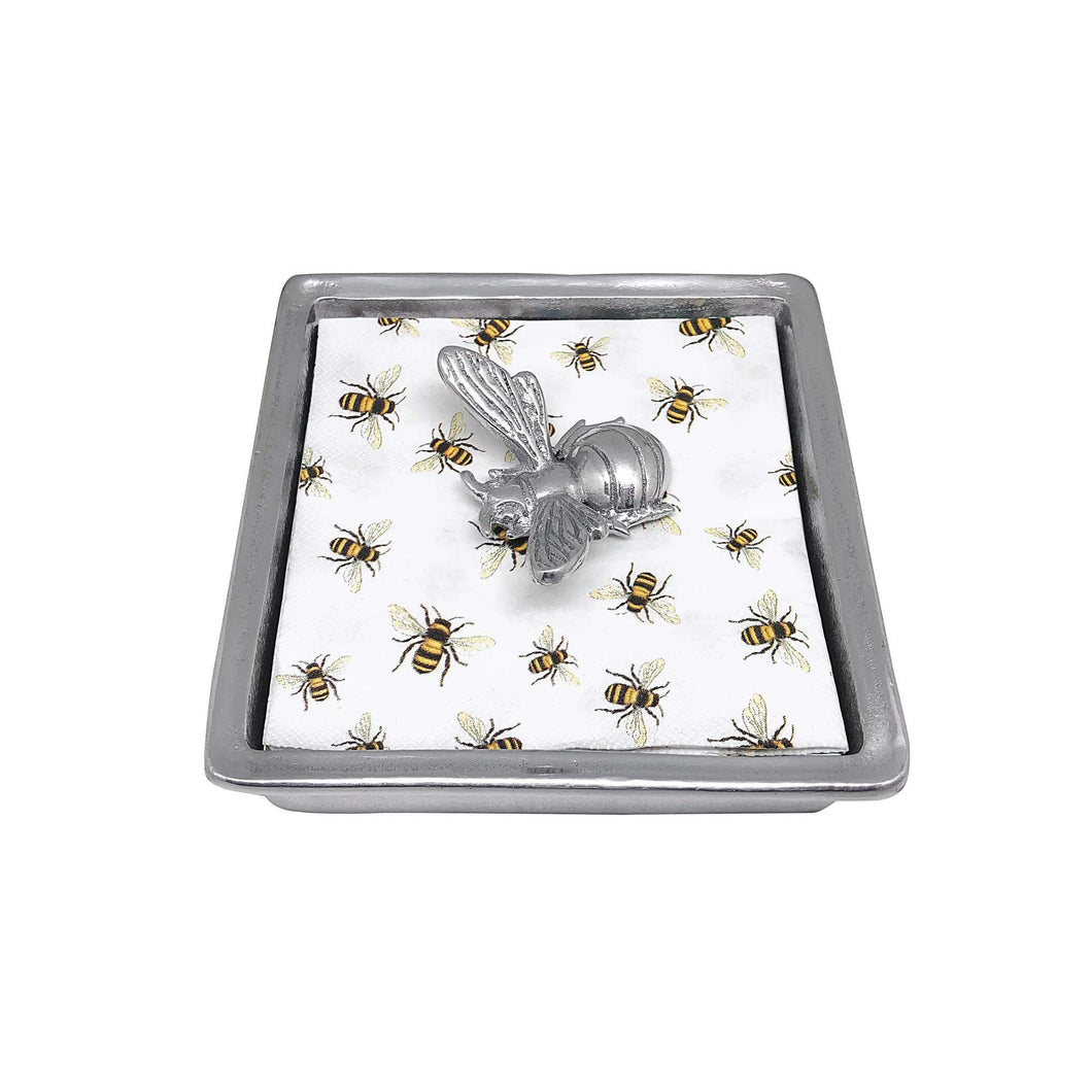 Honeybee Napkin Box
