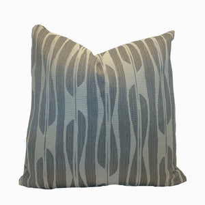 Deceptacon Pewter Pillow