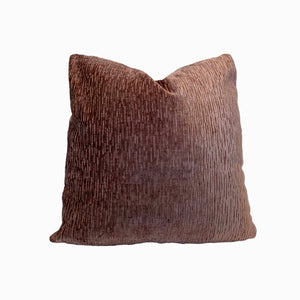 Driftwood Mulberry Pillow