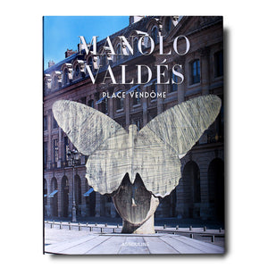 Manolo Valdes : Place Vendome