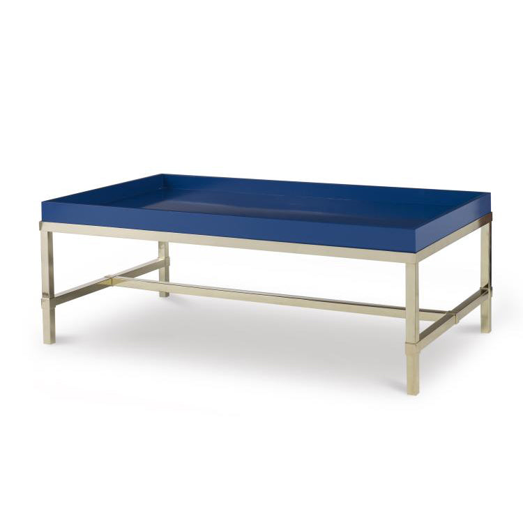 Mullinax Tray Top Table