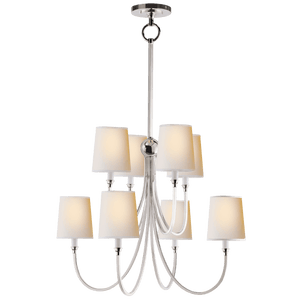 Reed Large Chandelier