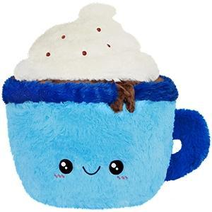 Squishable Plush Hot Chocolate