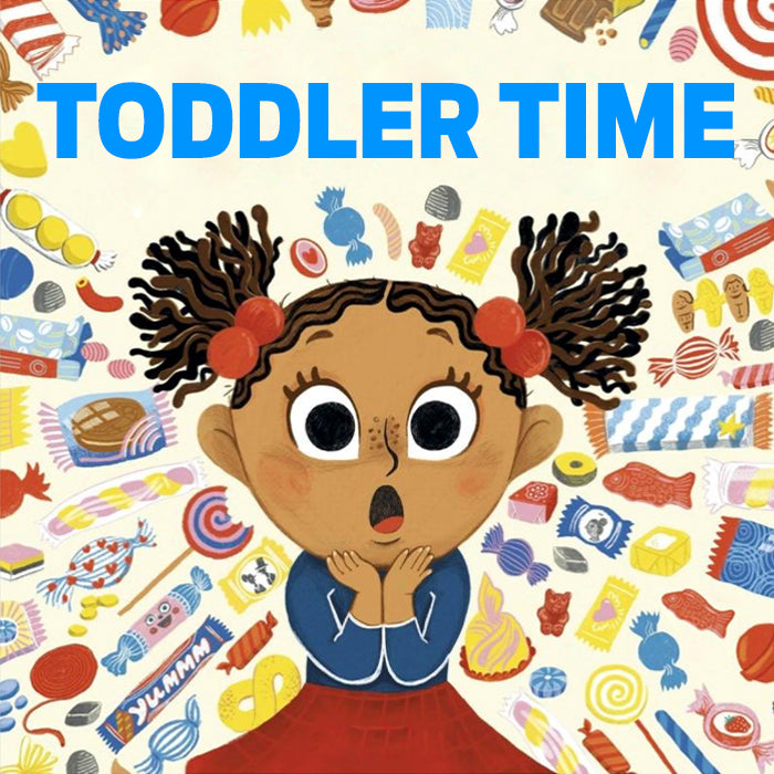 Toddler Time Class (Jacksonville)