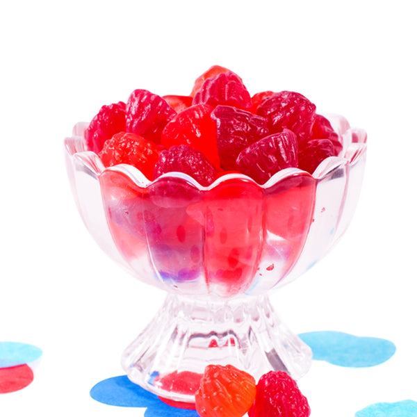 Berry Blasts Party Pack Bulk Candy