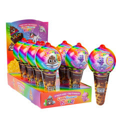 Konz Candy Treasure Cream Cone
